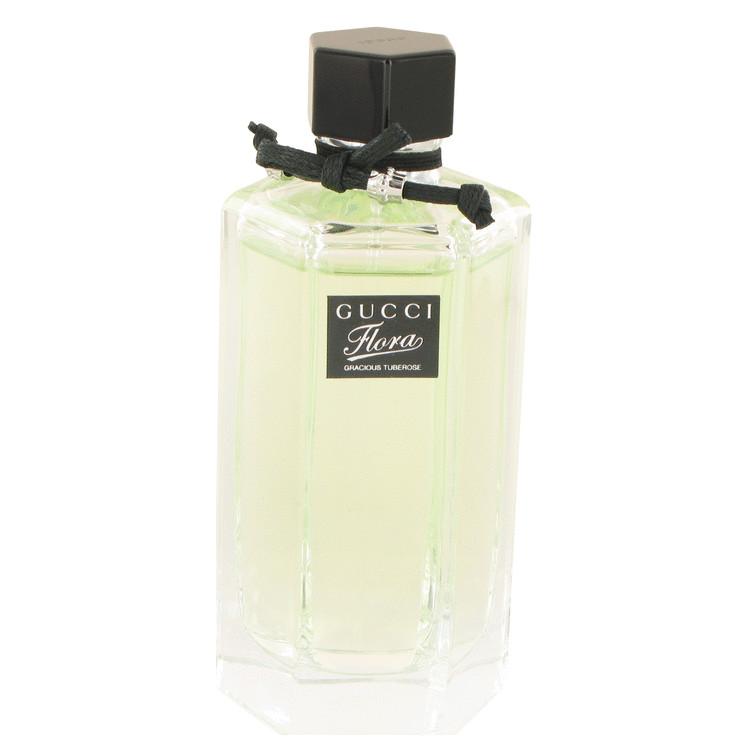 Flora Gracious Tuberose Perfume 100 ml EDT Spray(Tester) for Women