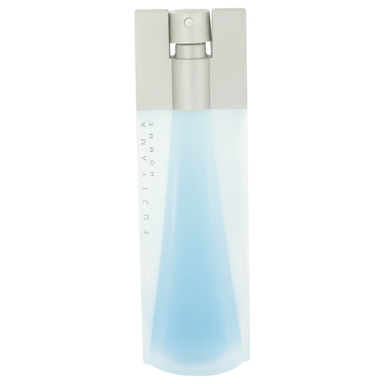 Fujiyama Cologne 100 ml Eau De Toilette Spray (unboxed) for Men