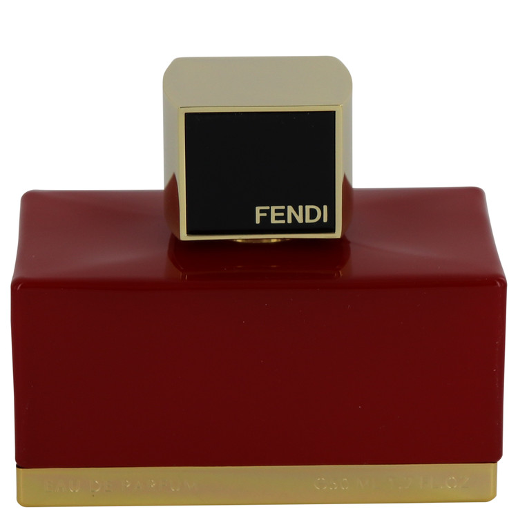 Fendi L'acquarossa Perfume 50 ml Eau De Parfum Spray (Tester) for Women