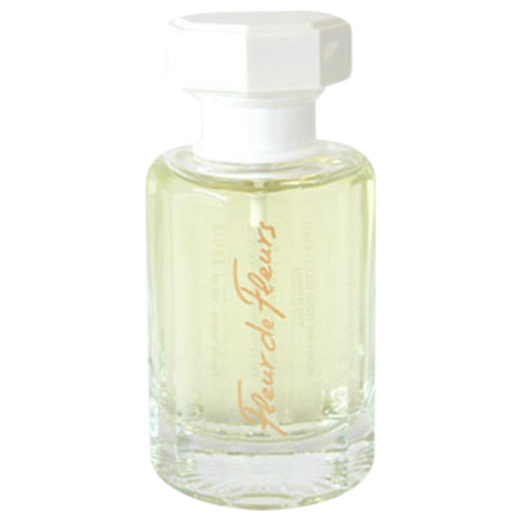 Fleur De Fleurs Perfume by Nina Ricci 100 ml EDT Spay for Women