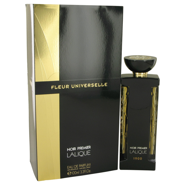 Fleur Universelle Perfume by Lalique 100 ml EDP Spay for Women