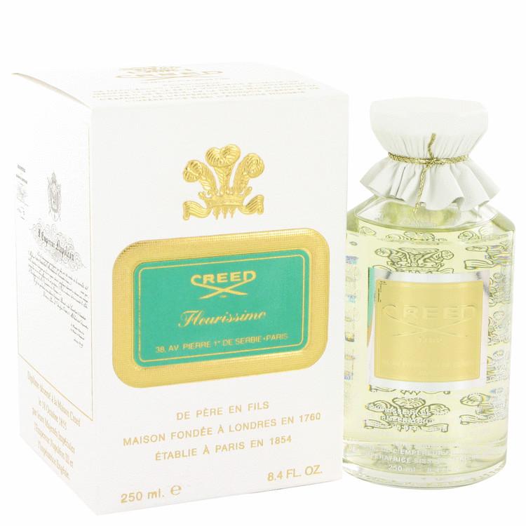 Fleurissimo Perfume by Creed 248 ml Millesime Flacon Splash for Women