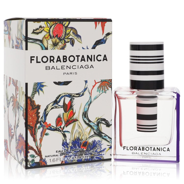 Florabotanica Perfume by Balenciaga 50 ml EDP Spay for Women