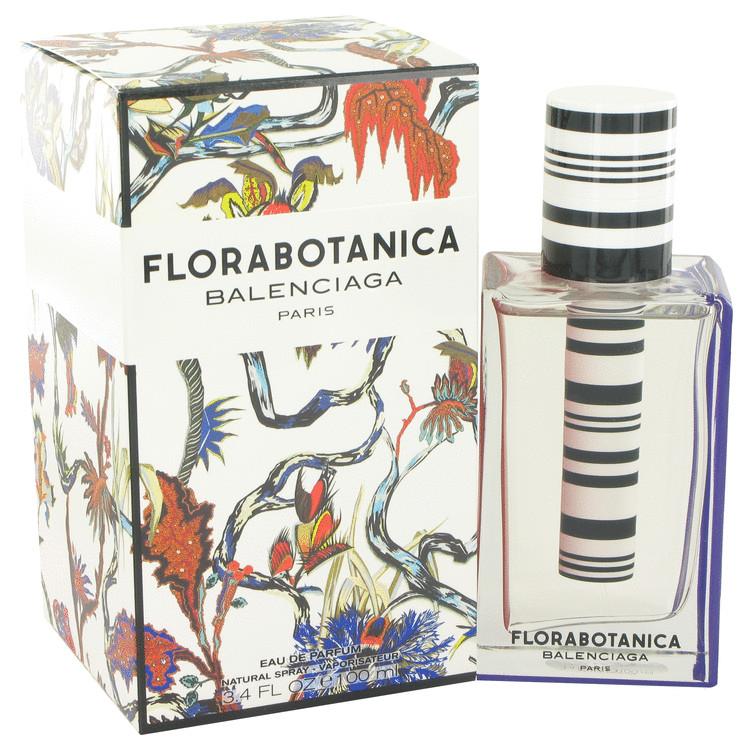 Florabotanica Perfume by Balenciaga 100 ml EDP Spay for Women