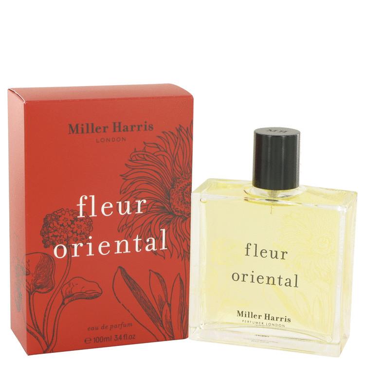 Fleur Oriental Perfume 100 ml Eau De Parfum Spray (unisex) for Women