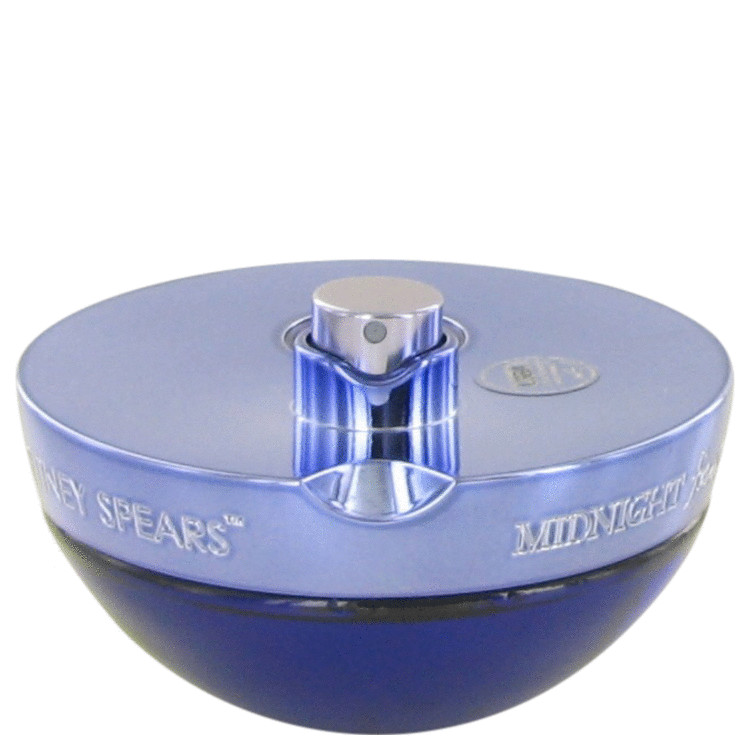 Fantasy Midnight Perfume 50 ml Eau De Parfum Spray (Tester) for Women