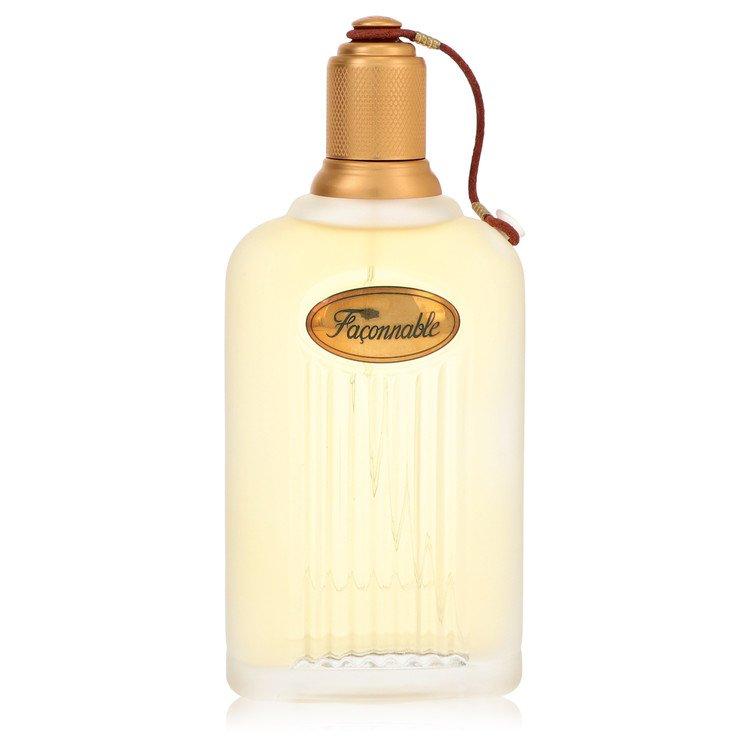 Faconnable Cologne 100 ml Eau De Toilette Spray (unboxed) for Men