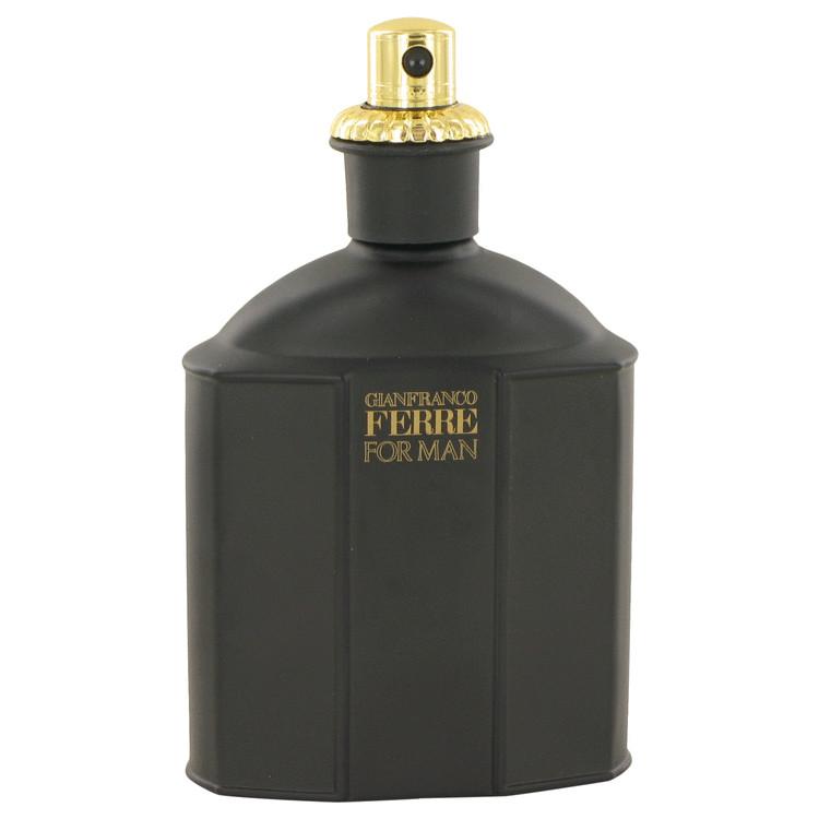 Ferre Cologne by Gianfranco Ferre 125 ml EDT Spray(Tester) for Men