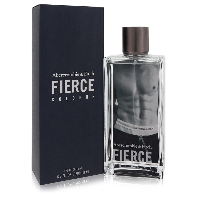 Fierce Cologne by Abercrombie & Fitch 200 ml Cologne Spray for Men