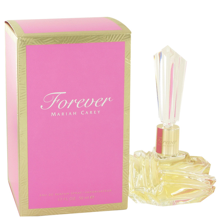 Forever Mariah Carey Perfume by Mariah Carey 50 ml EDP Spay for Women