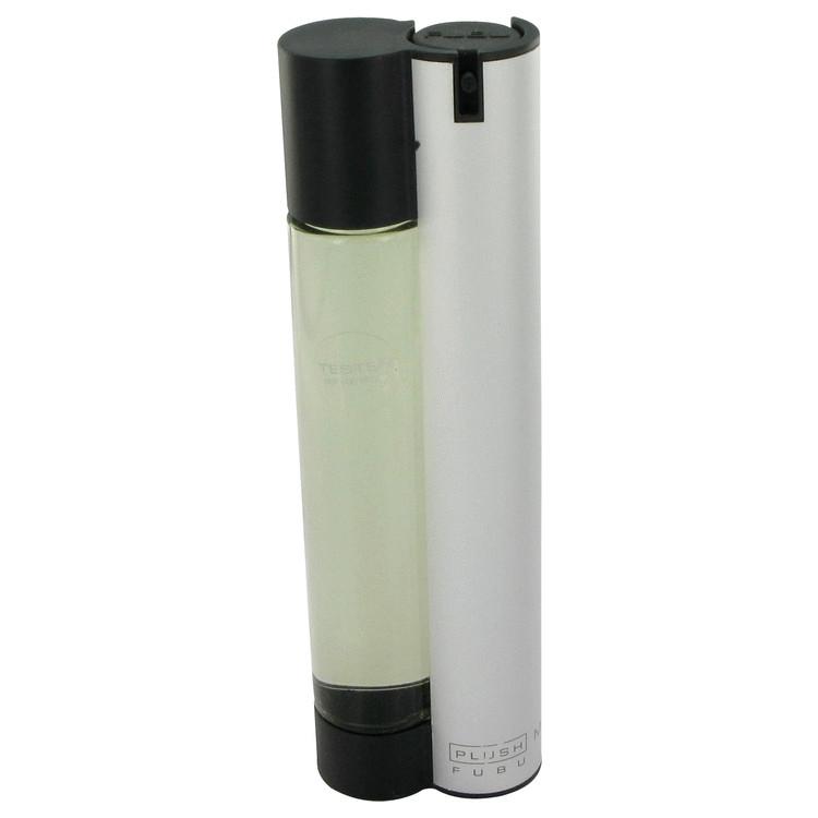 Fubu Plush Cologne by Fubu 100 ml EDT Spray(Tester) for Men