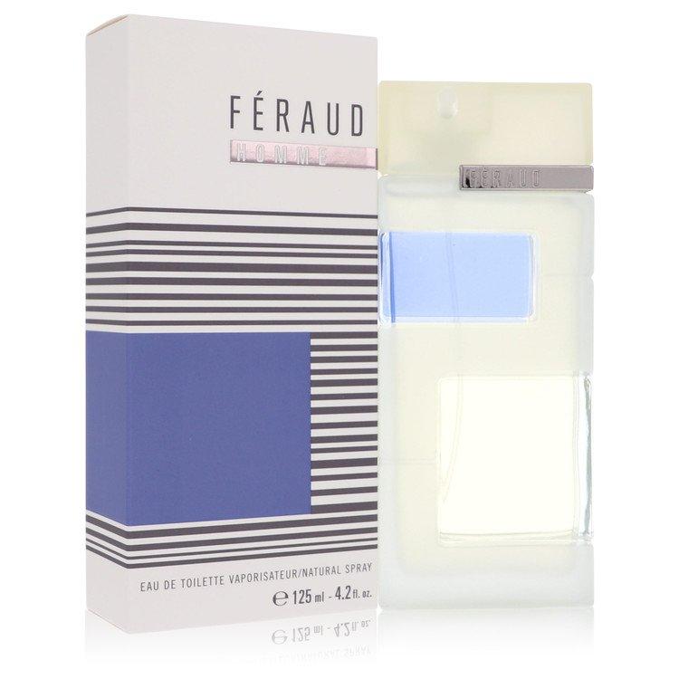 Feraud by Jean Feraud