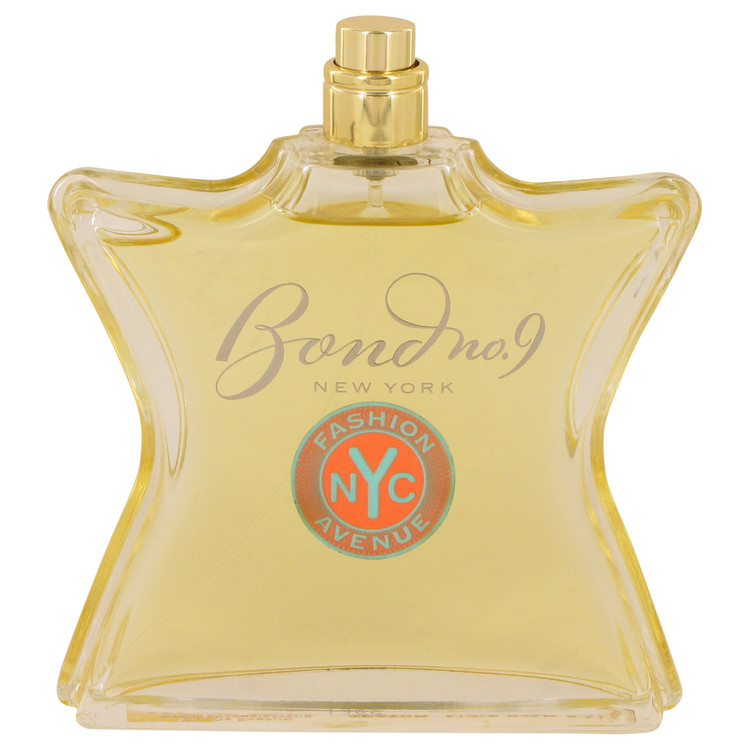 Fashion Avenue by Bond No. 9 for Women Eau De Parfum Spray (Tester) 3.3 oz