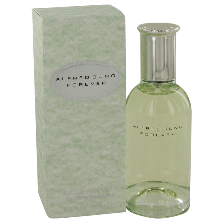 Forever Perfume by Alfred Sung 75 ml Eau De Parfum Spray for Women