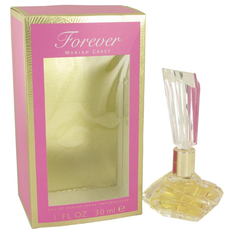 Forever Mariah Carey by Mariah Carey for Women Eau De Parfum Spray 1 oz