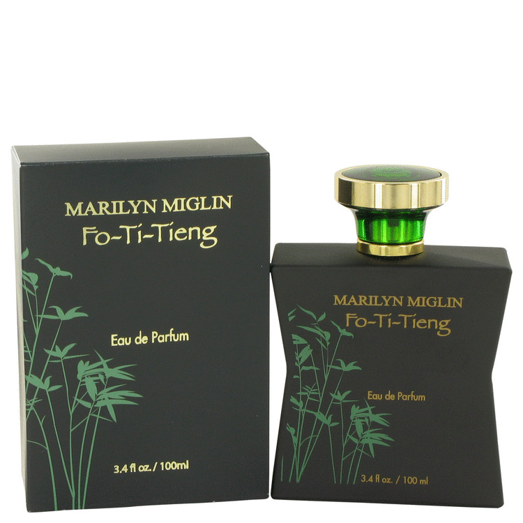 Fo Ti Tieng Perfume by Marilyn Miglin 100 ml EDP Spay for Women