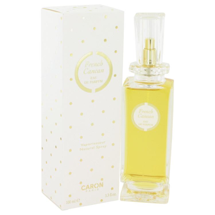 French Cancan Perfume by Caron 100 ml Eau De Parfum Spray for Women