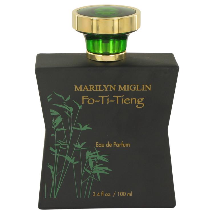 Fo Ti Tieng Perfume 100 ml Eau De Parfum Spray (unboxed) for Women