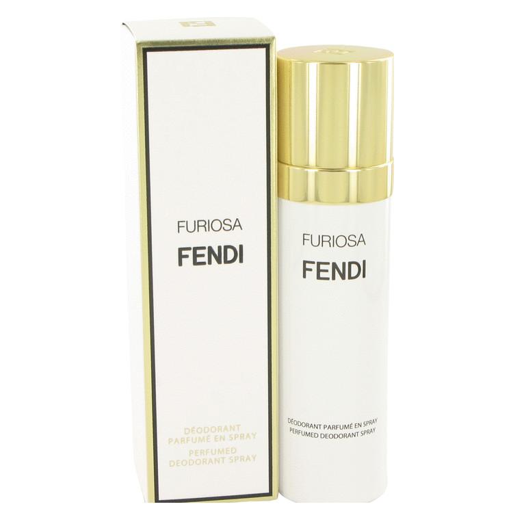 Fendi Furiosa by Fendi for Women Deodorant Spray 3.3 oz