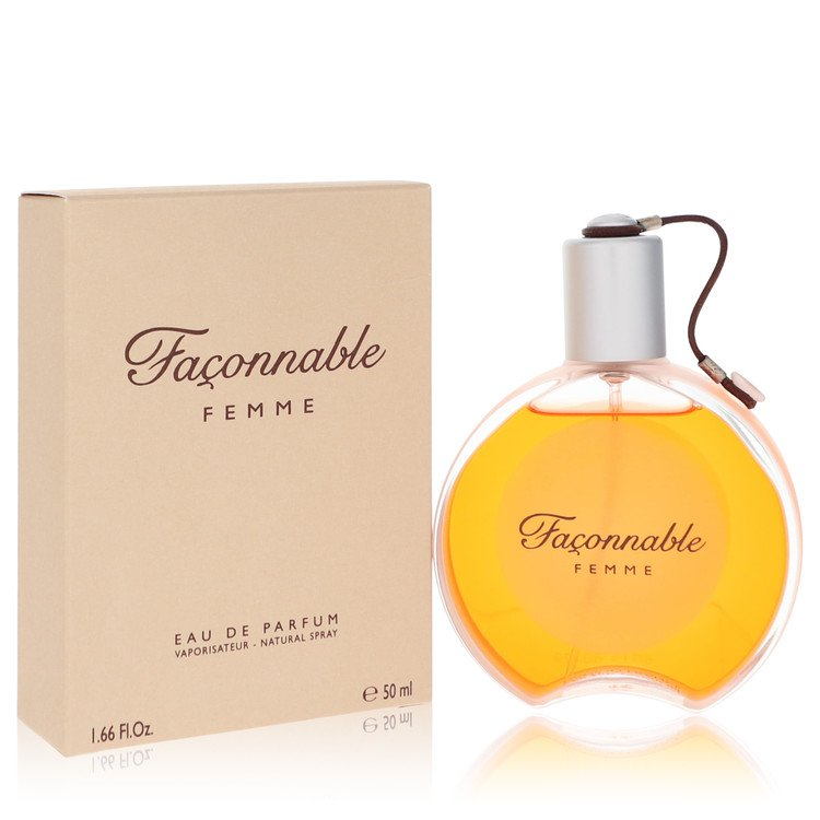 Faconnable Perfume by Faconnable 1.7 oz EDP Spray for Women