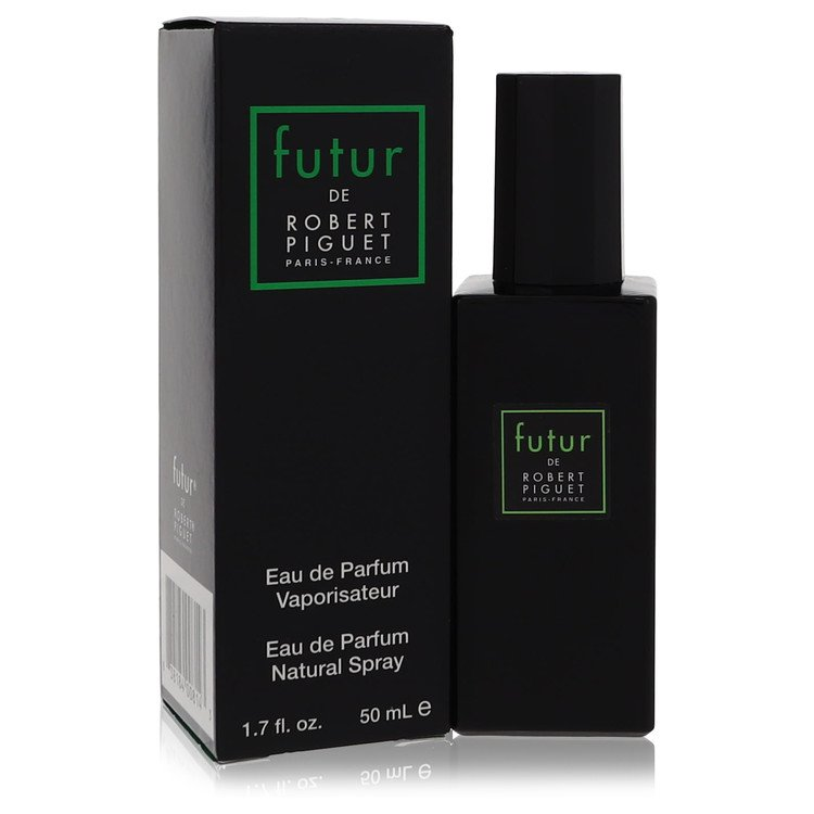 Futur Perfume by Robert Piguet 50 ml Eau De Parfum Spray for Women