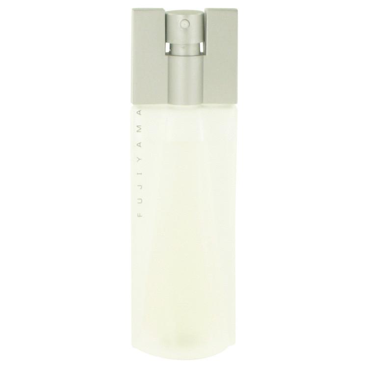 Fujiyama Perfume by Succes De Paris 100 ml EDT Spray(Tester) for Women
