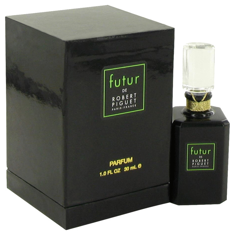 Futur Pure Perfume by Robert Piguet 30 ml Pure Parfum for Women