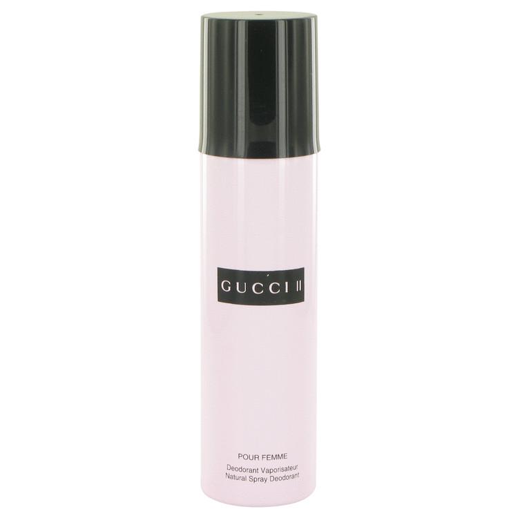 Gucci Ii Deodorant by Gucci 5 oz Deodorant Spray for Women