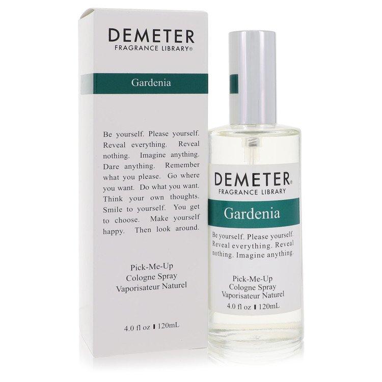 Demeter Gardenia Perfume by Demeter 120 ml Cologne Spray for Women