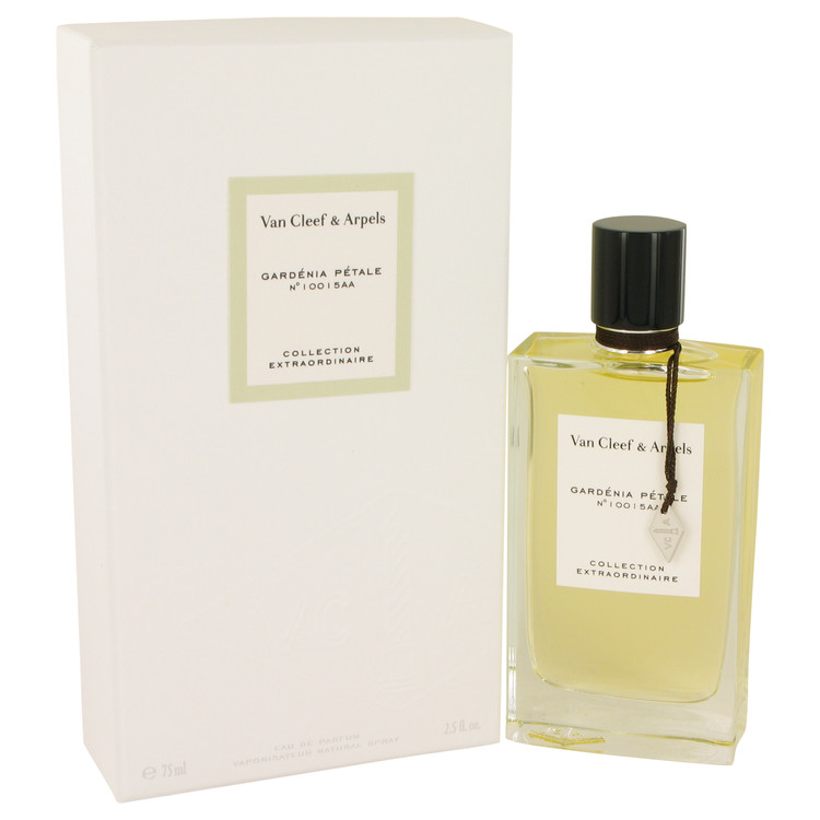 Gardenia Petale Perfume by Van Cleef & Arpels 75 ml EDP Spay for Women