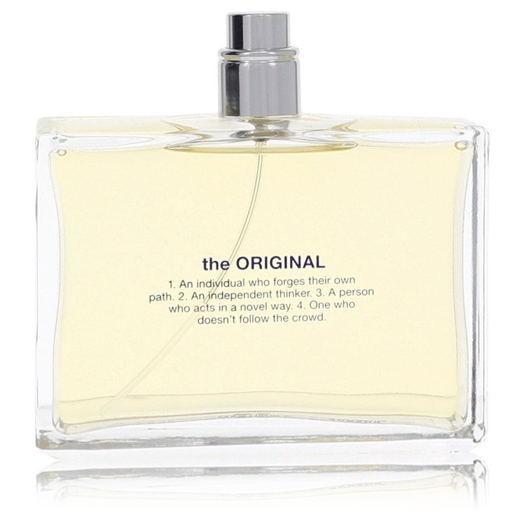 The Original Perfume 100 ml Eau De Toilette Spray (Unisex Tester) for Women