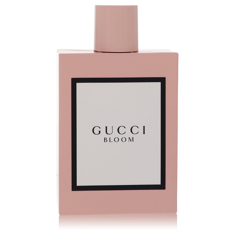 Gucci Bloom by Gucci for Women Eau De Parfum Spray (Tester) 3.3 oz