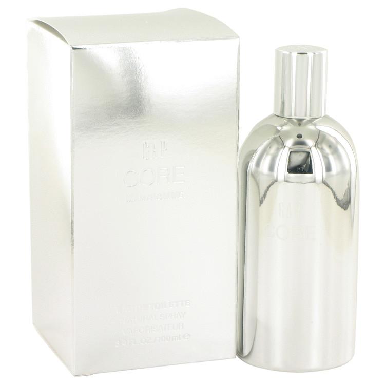 Gap Core Cologne by Gap 100 ml Eau De Toilette Spray for Men