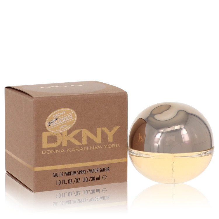 Golden Delicious Dkny Perfume by Donna Karan 30 ml EDP Spay for Women
