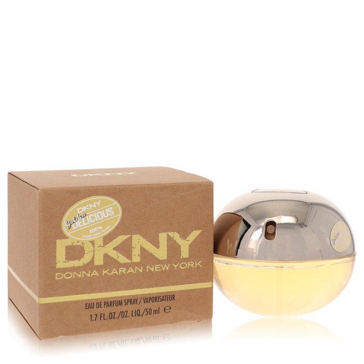 Golden Delicious DKNY by Donna Karan for Women Eau De Parfum Spray 1.7 oz