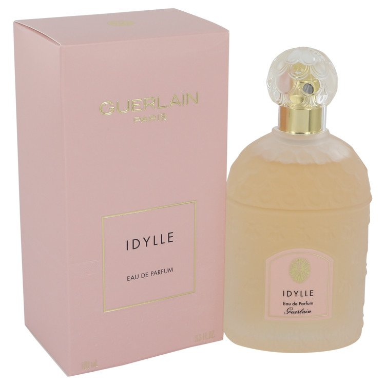 Guerlain Idylle Perfume 3.3 oz EDP Spray (New Packaging) for Women
