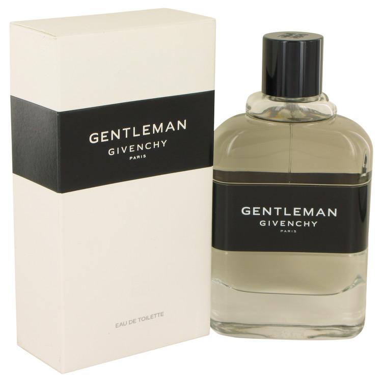 Gentleman Cologne 100 ml Eau De Toilette Spray (New Packaging 2017) for Men