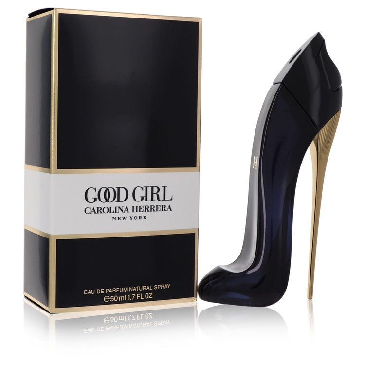 Good Girl Perfume by Carolina Herrera 50 ml EDP Spay for Women