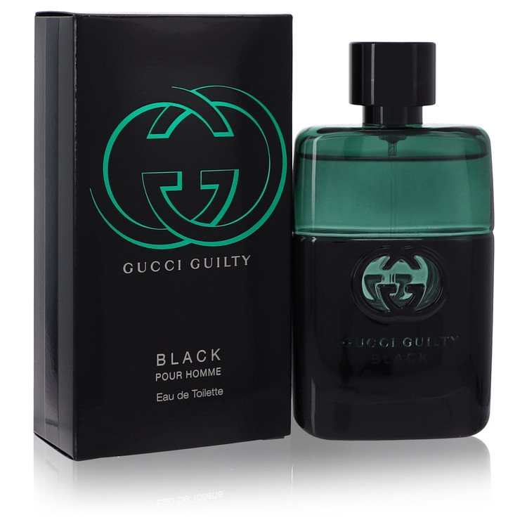 Gucci Guilty Black by Gucci
