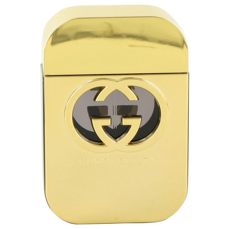 Gucci Guilty Intense Perfume 2.5 oz EDP Spray (Tester) for Women