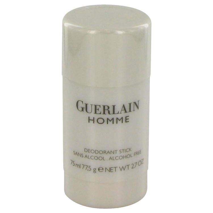 Guerlain Homme by Guerlain –  Deodorant Stick 2.5 oz 75 ml for Men