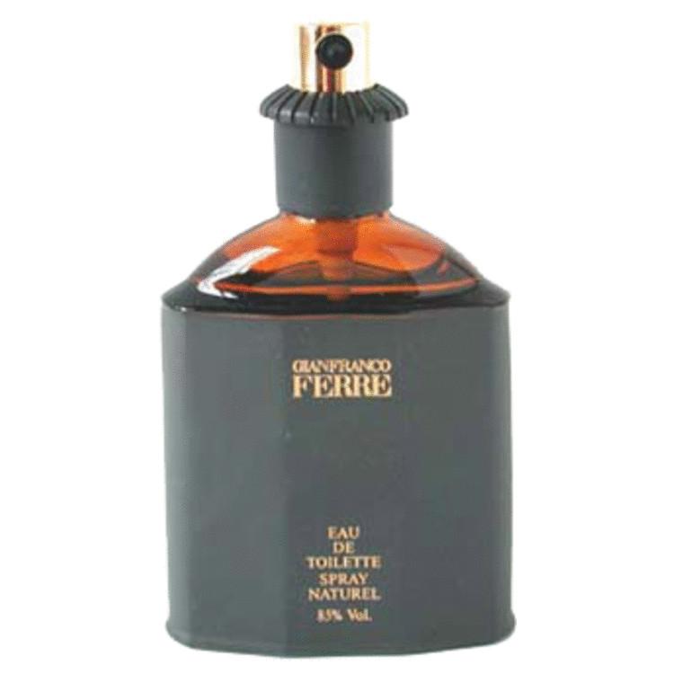 Ferre Cologne by Gianfranco Ferre 30 ml Eau De Toilette Spray for Men