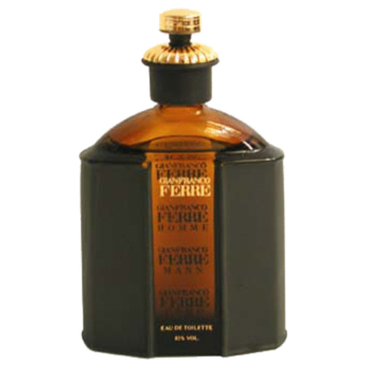 Ferre Cologne by Gianfranco Ferre 75 ml Eau De Toilette for Men