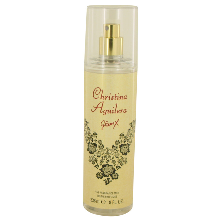 Glam X Perfume 240 ml Fine Fragrance Mist for Women