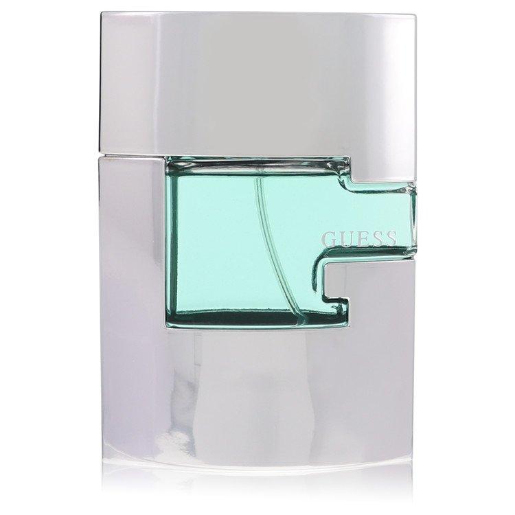 Guess (new) Cologne 75 ml Eau De Toilette Spray (unboxed) for Men