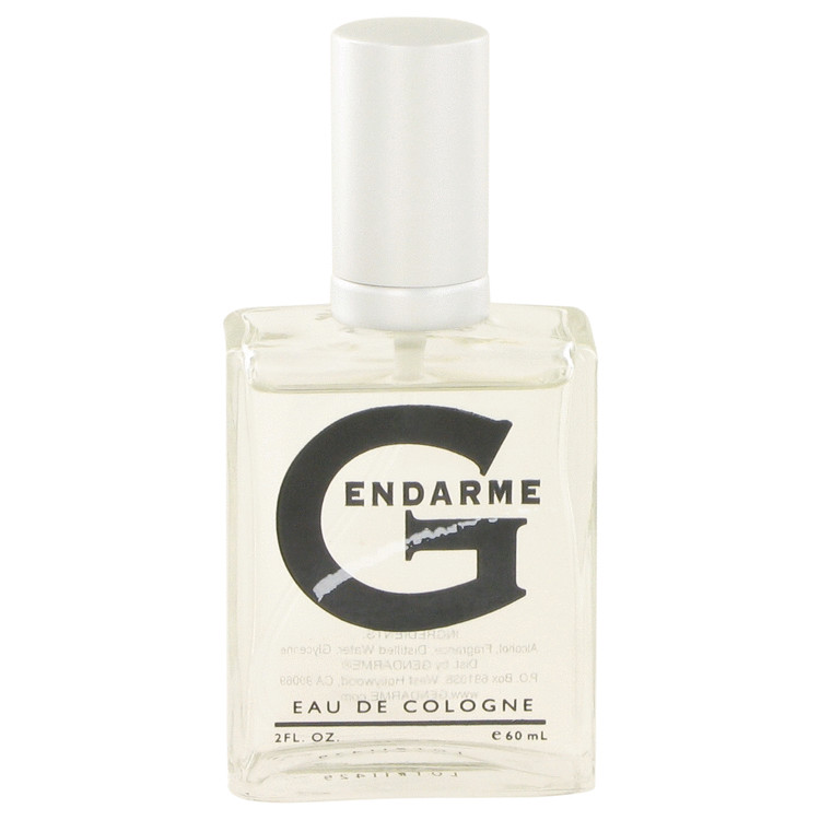 Gendarme G Cologne 60 ml Eau De Cologne Spray (unboxed) for Men