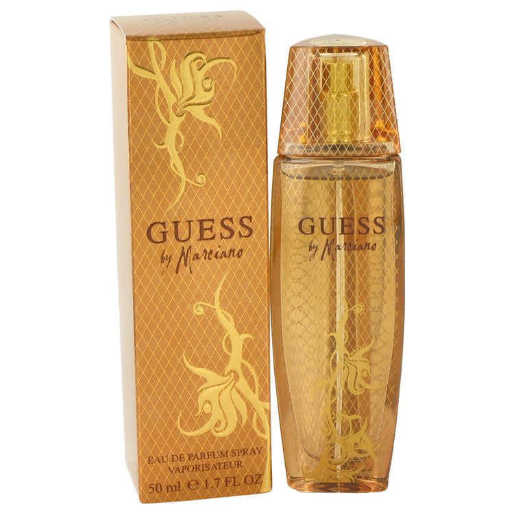 Guess Marciano Perfume by Guess 1 oz EDP Spray for Women