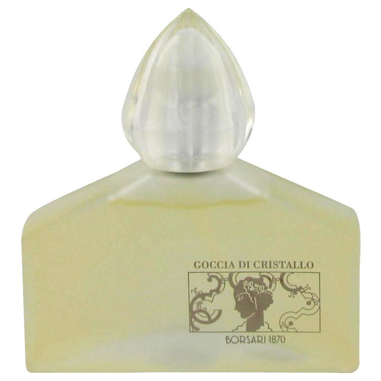 Goccia Di Cristallo Perfume 75 ml Eau De Parfum Spray (Tester) for Women