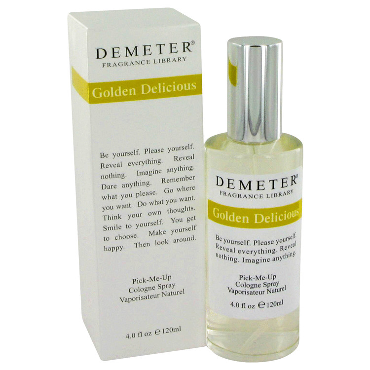 Demeter Perfume 120 ml Golden Delicious Cologne Spray for Women