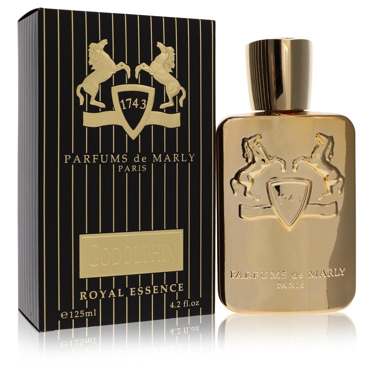 Godolphin Cologne by Parfums De Marly 125 ml EDP Spay for Men